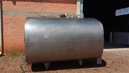 Resfriador etcheid 10 mil litros
