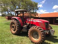Trator Massey Ferguson 4292 4x2 ano 13