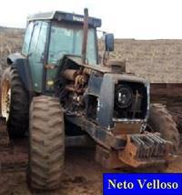 Peças para Trator Valtra/Valmet 4x4 ano 0
