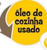 Reciclagem de óleo usado é venda de bombonas