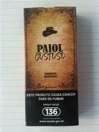 CIGARRO DE PALHA PAIOL GOSTOSO
