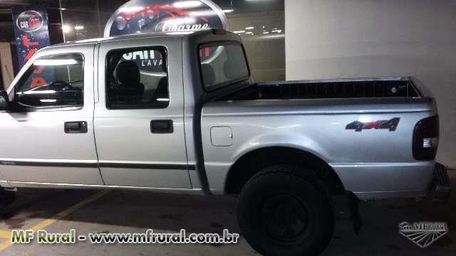 Caminhonete Ford Ranger  xl 3.0 08 08