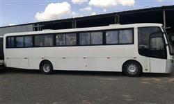 Busscar Elbuss 320 ano 2008 MBB OF 1418  31 unidades.