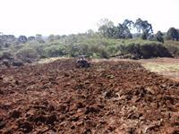 Terreno rural de 5 alqueires no Pinhão-PR.