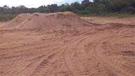 Vendo porto de areia