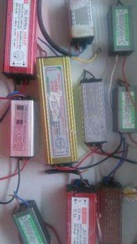 Lote de reator para lampadas de led