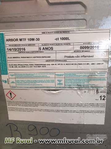 ÓLEO MINERAL ARBOR MTF 10W-30 CT1000L