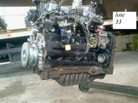 MOTOR DIESEL 6 CC AGRICOLA CNH NEW HOLLAND TM 7040
