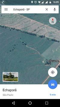Fazenda para Soja, Milho, Região de Echaporã-SP