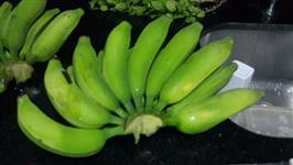 Banana Pratinha