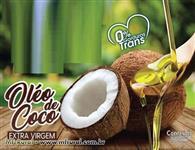 Óleo de Coco Extravirgem