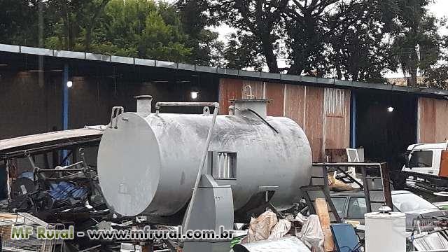 GRUPO GERADOR STEMAC 250 Kva
