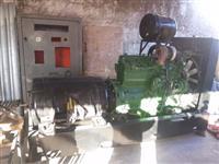 Gerador Diesel 220KVA
