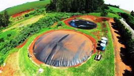 Bio digestores, Bio gas