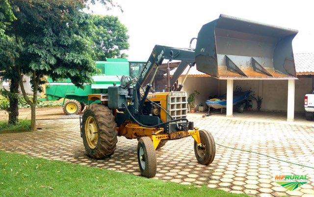 Trator Outros Cbt 4x2 ano 90