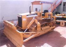 Trator Fiatallis Ad7b 4x4 ano 84
