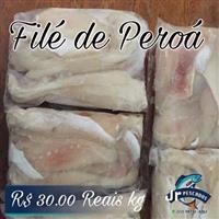 Filé de Peruá