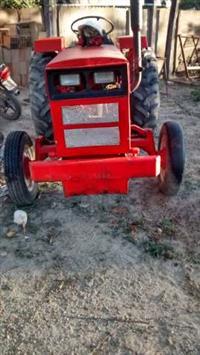 Trator Agrale 4200 4x2 ano 80