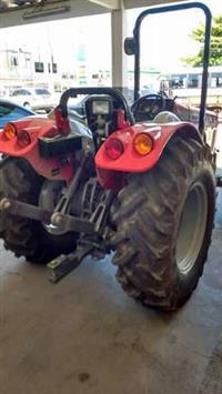 Trator Massey Ferguson 250 X 4x4 ano 13