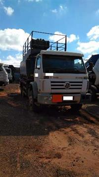 Caminhão Volkswagen (VW) 26260 E ano 11