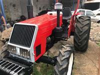 Trator Yanmar 1050D 4x4 ano 90