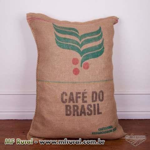 COMPRO CAFÉ ARÁBICA CRU