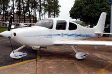 Aviao Cirrus SR20