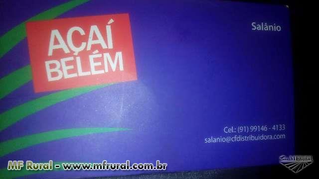 Açaí Belém