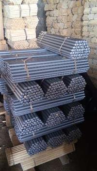 cabos de pinnus tipo roliço 13 mm, 16mm, 19 mm, 22.5 mm