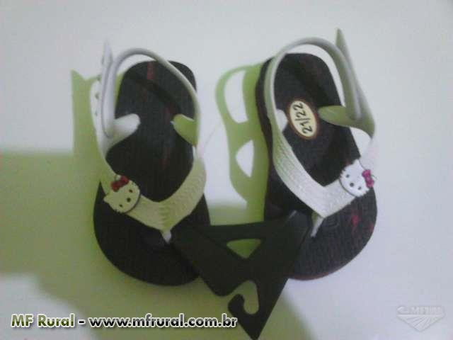 Chinelo baby