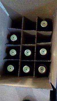 Suco de Uva 10% natural - Tanque ou Litro Vidro.