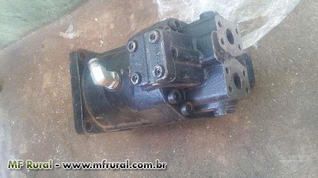 Motor hidráulico feller