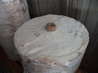 tecido de rafia convencional