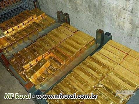 Vendo Ouro (AU) Bancarizado