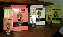 Cigarros de Palha Escobar Palheiros