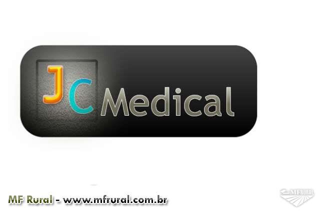 Manutenção de equipamentos medicos