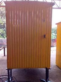 Container para Obra