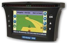 VENDA E ASSISTENCIA TECNICA EM GPS (AVIÃO AGRICOLA E MAQUINAS AGRICOLAS)