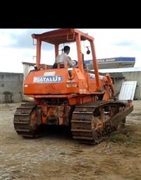 Trator Esteira Fiatallis FD 170