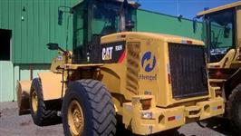 Pá Carregadeira CAT 938H