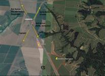 Área 130.000 m2 Rod Açúcar (SP 308) - Km 137 Entre Capivari - Rio das Pedras