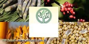 Locação de Equipamento para agricultura de precisão