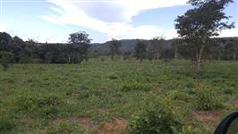 Fazenda em Poxoréo
