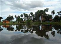 Fazenda Pantanal - Itiquira - MT