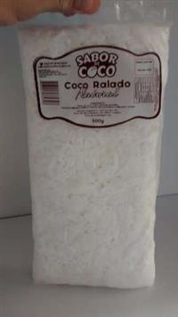 Coco Ralado Natural