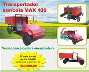 Trator Outros Tratores 4x2 ano 18