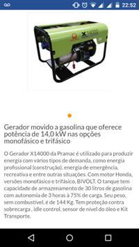 Gerador pramac modelo x14000 urgente!!!