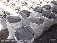 Vendo Carvão 8KG Para Revenda