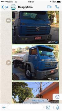 Caminhão Volkswagen (VW) 15180 ano 07
