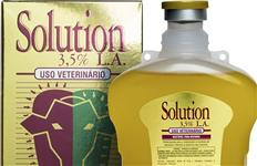 Solution 3,5% LA 500 ml